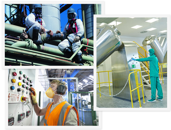 Industrial Hygiene for Industry
