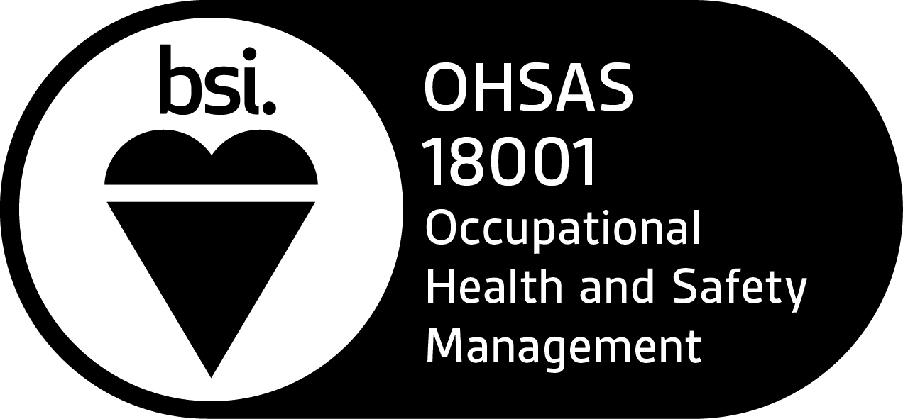 OHSAS 18001 Certification Renewal Given to C&IH Corporate OHS ...