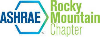 ASHRAE Rocky Mountain Chapter 2017 Technical Conference